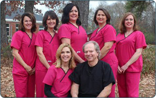 Crosby Dental Staff